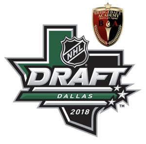 1 1 1 2018 NHL Draft BA
