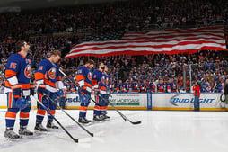 Hockey National Anthem