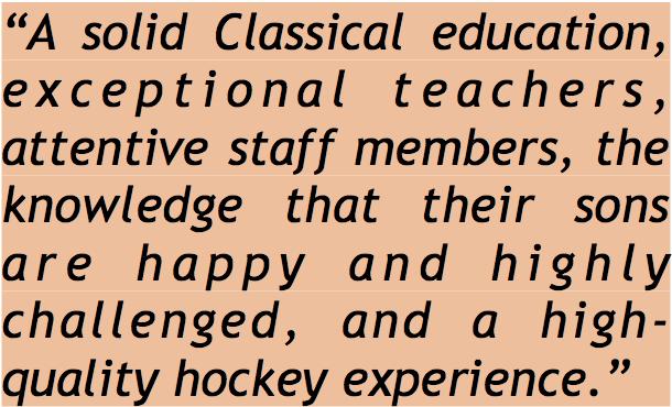 Bridgedale Academy Values