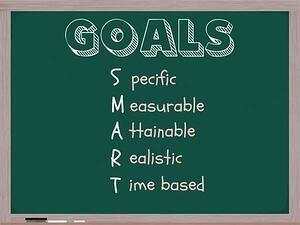 Goal Setting and Youth Hockey Development