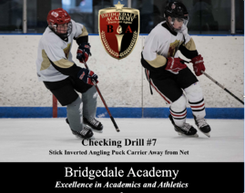 Bridgedale Academy Believe in Your Son