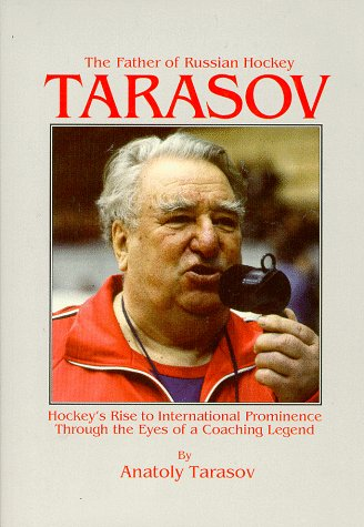 Anatoli Tarasov and hockey sense