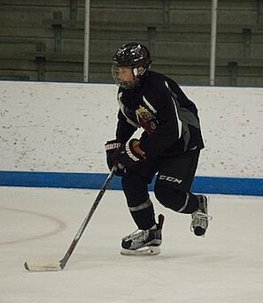 Fatigue and Skill Development in Hockey