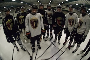 Bridgedale Academy Prep School for Youth Hockey Players