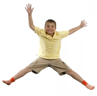 Little Boy Energy