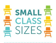 Benefits of Small Class Size