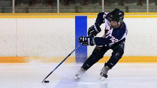Proper technique is key to skill development in youth hockey