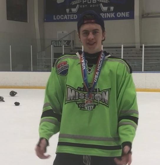 Bridgedale grad Josh Lopina wins 2018 U16 Nationals