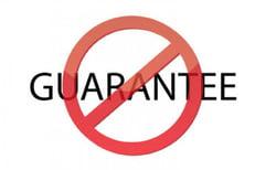No Guarantees in Hockey