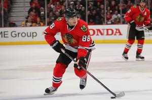 Patrick Kane Hockey Sense