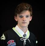 Tyler Haskins Bridgedale Academy Madison USHL